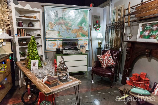 All Things Vintage at Adjectives Altamonte
