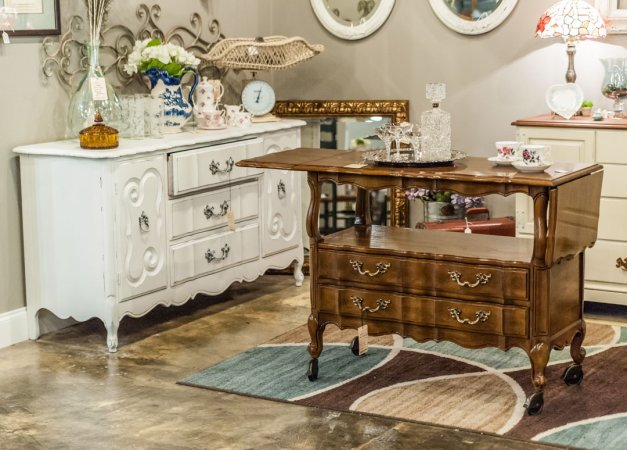Amour Shabby Vintage in Adjectives Altamonte