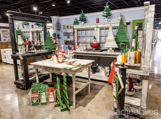 Shaggy's Garden Shed at Adjectives Altamonte