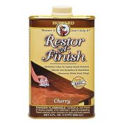 Howard's Restor-A-Finish Wood Stain - Cherry