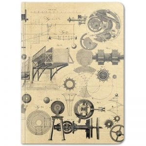 Engineering Journal by Cognitive Surplus